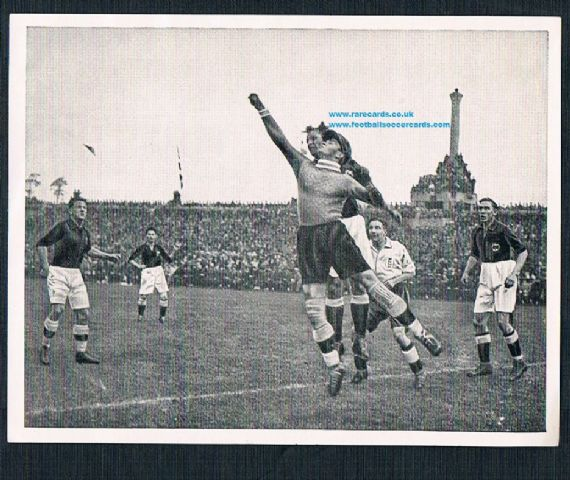 1950s England 10 May 1933 Hibbs